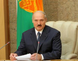 Александр Лукашенко поздравил Нурсултана Назарбаева с национальным праздником