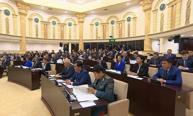 Талғат Мұсабаев: Авиация қызметін жеке мемлекеттік мекеме қадағалауы тиіс