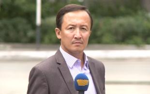Мағауия Қалиев