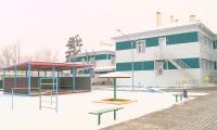В предпраздничные дни в Костанайской области сдали в эксплуатацию два детских сада