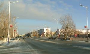 Қызылорда облысының Талсуат ауылы жарықсыз қалды