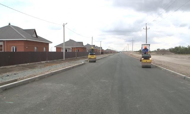 БҚО-дағы Березовка және Бестау ауылдарының тұрғындарын көшірудің екінші кезеңі басталды