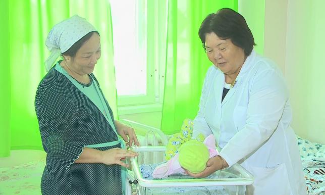 В Мангистауской области улучшились показатели в сфере здравоохранения