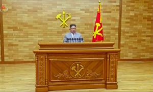 Сеул предложил Пхеньяну провести переговоры 9 января