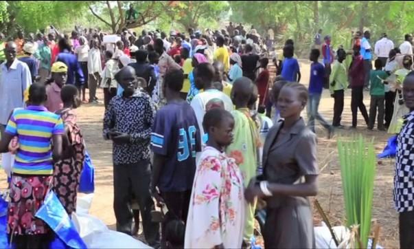 Сто тысяч жителей Южного Судана могут погибнуть от голода