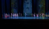 «Астана Опера» гастрольдік сапармен Оманға барды