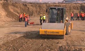 Алматы облысында экспорттық бағыттағы кәсіпорын салынады