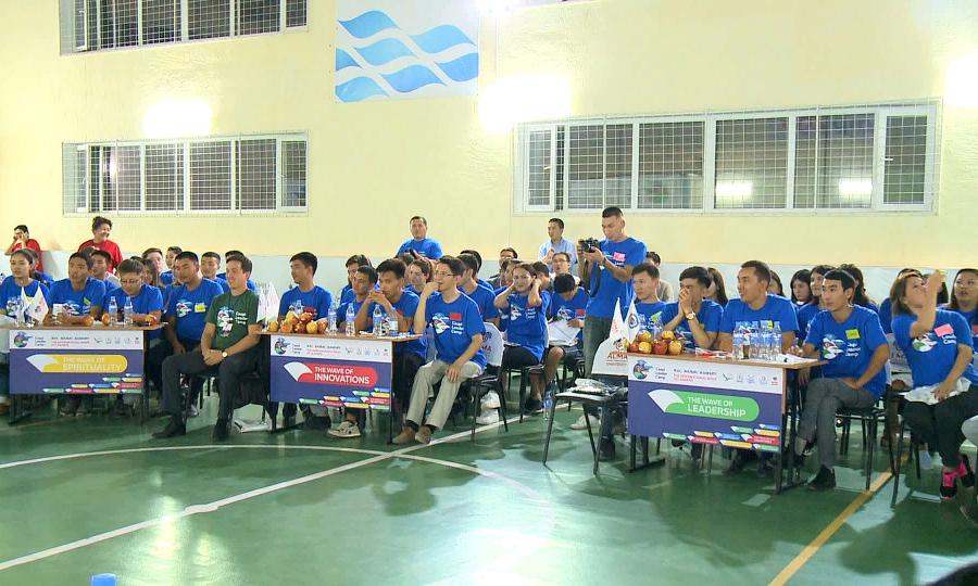 В Атырау приступил к работе благотворительный фонд «Мы люди - мы вместе»