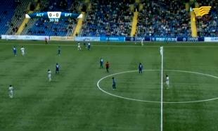 Премьер-лига: «Астана» - «Ертіс» премьер-лига