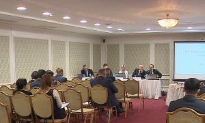 Объем торговли между Казахстаном и странами ЕС вырос на 31%
