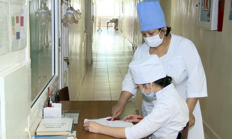 ВКазахстане уодного изгоспитализированных подтвердился диагноз «сибирская язва»