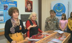 Молодежь Павлодара почтила память героев ВОВ