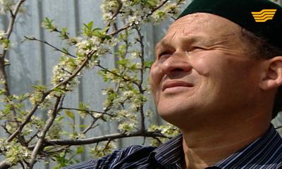 «Өмірге құштарлық». Тігін цехының директоры Рафик Тазтдинов