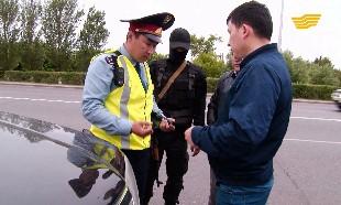 «Важно знать». Борьба с коррупцией. Толеген Байгулов