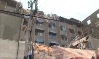 Число жертв землетрясения в Мексике превысило 200 человек