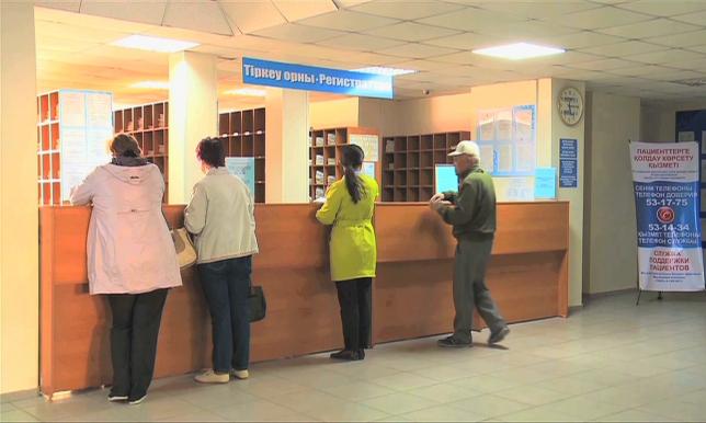 Павлодардағы қалалық екі емхана инвесторлардың иелігіне өтеді