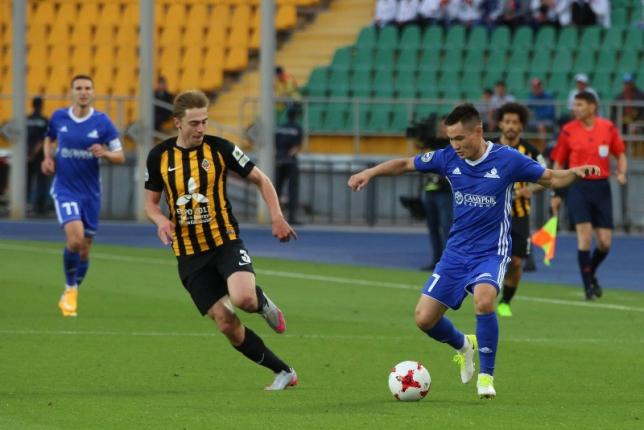 «Астана», «Кайрат» и «Ордабасы» сыграют в еврокубках на будущий год