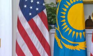 Казахстан и США – экономическое партнерство в XXI веке