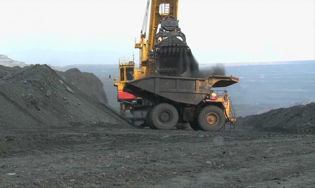 Северные регионы охватила угольная лихорадка