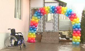 Первый в Казахстане бесплатный физкультурно-оздоровительный центр открыли в Алматинской области