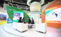 Абу-Дабиде «Болашақтың энергиясы» атты 11-ші Дүниежүзілік саммит өтуде
