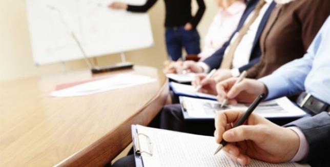 Сертификаты семинара-тренинга получат слушатели программы «Казахстанский путь: Мәнгілік Ел»