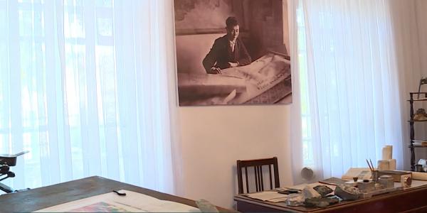 Қарағанды облысындағы Қаныш Сәтбаев тұрған үй музейге айналды