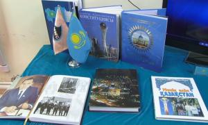 В Актау среди работников нефтяных предприятий прошел конкурс
