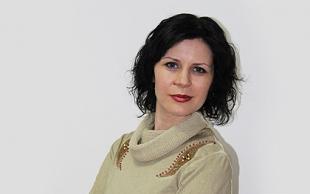 Марина Золоторева