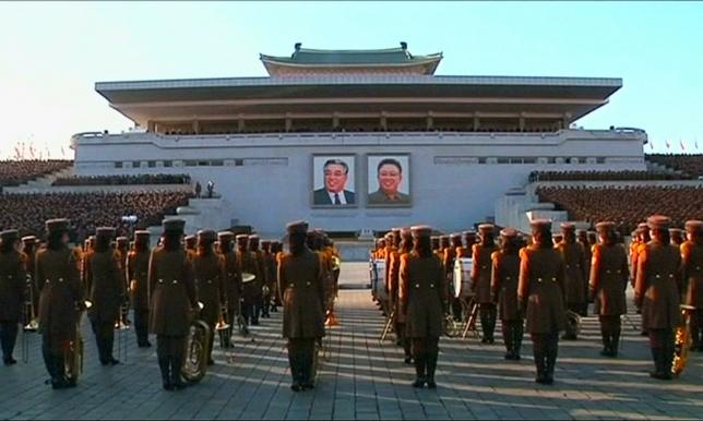 БҰҰ-ның ҚК Солтүстік Кореяның әрекетіне қатысты шұғыл отырыс өткізеді