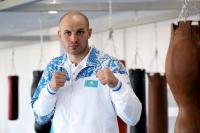 Иван Дычко взлетел на 269 позиций в рейтинге BoxRec