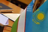 Казахстан и Узбекистан обсудили совместное противостояние ЧС