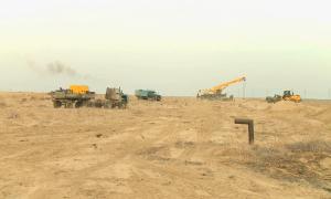 Қызылорда облысы Арал ауданындағы ауыл ауыз су тапшылығынан арылды