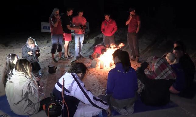 «Экспедиция 25» жобасы Теріскейге табан тіреді