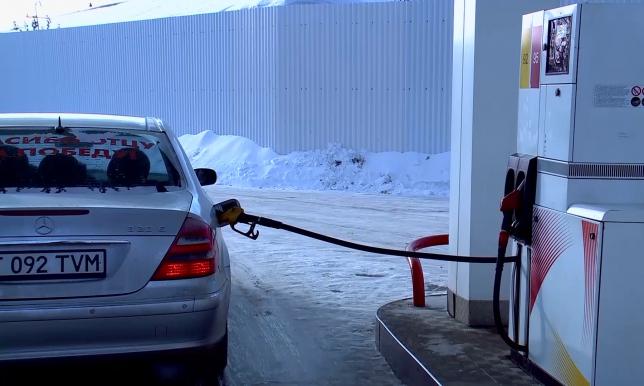 СҚО-да бензин бағасы тағы қымбаттады