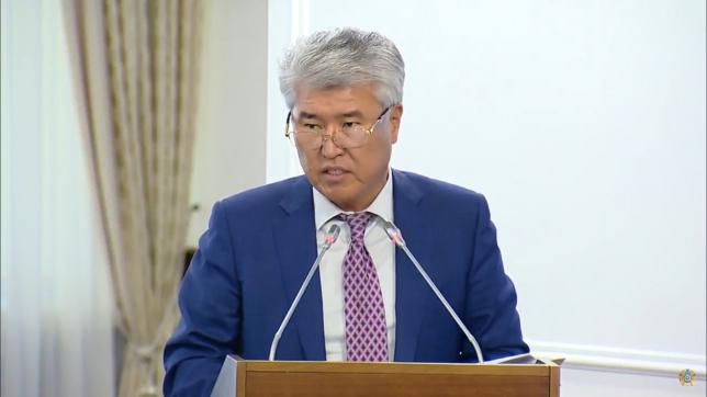 В Казахстане растет число граждан, занимающихся физической культурой