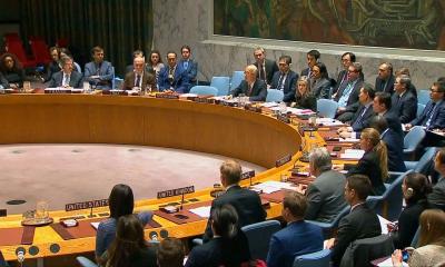Политолог об актуальности повестки СБ ООН, предложенной Казахстаном