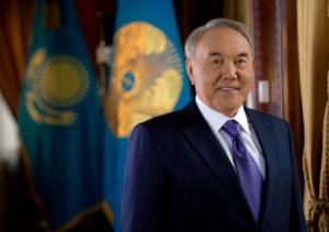Глава государства прибыл с официальным визитом в США