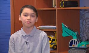 Премия, отданная Н.Назарбаевым в благотворительный фонд, помогла спасти жизни детей