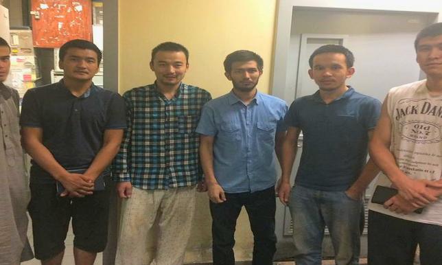 Мысырда тұтқындалған қазақстандық студенттер елге оралады