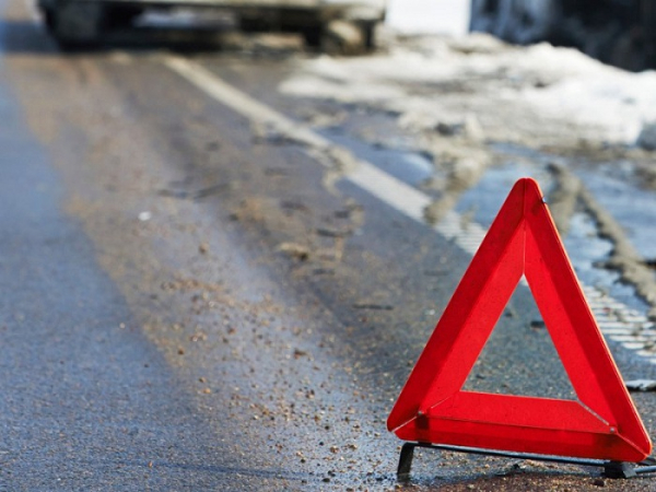 Қарағанды облысында 43 жолаушысы бар автобус аударылып қалды