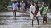 СМИ: на востоке Индии из-за наводнения погибли более 150 человек