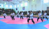 Павлодарда мамандандырылған спорт колледждері ашылады