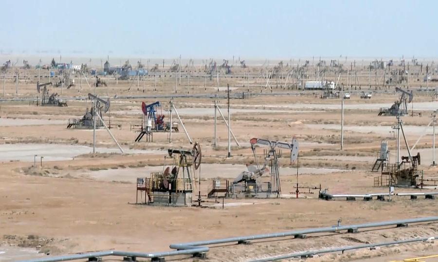 В Казахстане разработали 7 шагов против теневого оборота нефти и газа