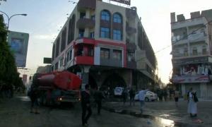 Йеменнің бұрынғы президенті Али Абдалла Салех қаза тапты