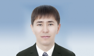 Самат Жақыпов
