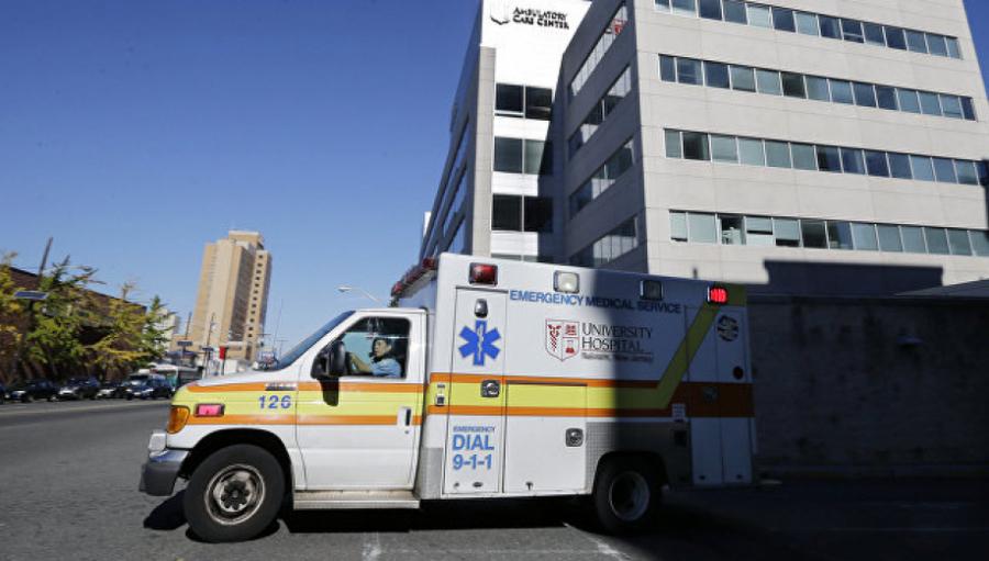 В штате Пенсильвания неизвестный расстрелял четырёх человек на баскетбольной площадке