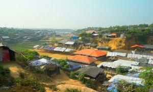Бангладеш пен Мьянма рохинджа босқындары бойынша келісімге қол жеткізді