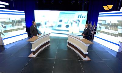 «Открытый диалог с Дауреном Абаевым». Работа ЦОНов ипоправки в Закон о СМИ