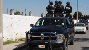 В мексиканском городе Сьюдад-Хуарес убили 15 человек за день